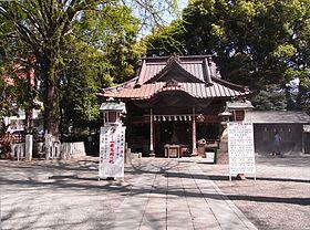 西東京市の外壁塗装業者